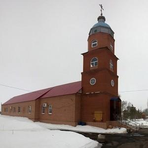 Фонд «Сафмар» Михаила Гуцериева восстанавливает храмовый комплекс в селе Ташла