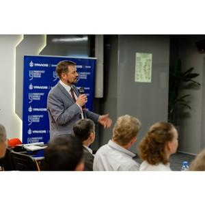 Банк Уралсиб в Екатеринбурге выступил партнером форума «Казахстан-Узбекистан: перспективные рынки»