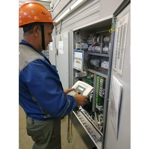 Качество электроэнергии на контроле специалистов