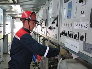 Удмуртэнерго установил первый трансформатор на цифровой подстанции «Аэропорт»