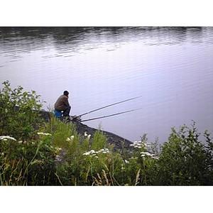Росрыболовство прорабатывает вопрос патентов для разделения рыбаков-любителей и МБ
