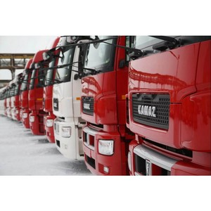 «Балтийский лизинг» предлагает популярные марки грузовиков на выгодных условиях