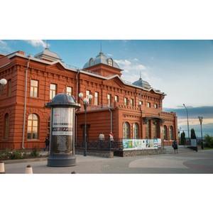 Стойленский ГОК поддержал проведение молодежного театрального фестиваля в Старом Осколе