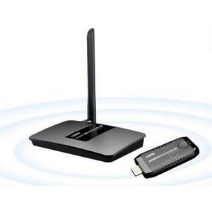 Новые беспроводные HDMI удлинители в фирменном магазине Lenkeng
