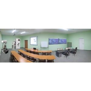 Удмуртэнерго комплектует учебный класс цифровой трансформации электросетевого комплекса