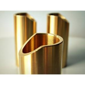 Металлы: медь, латунь, бронза: тенденции производства и потребления