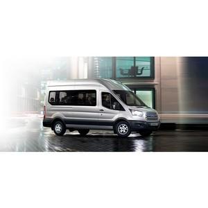 «Балтийский лизинг» снижает аванс на самую продаваемую модель LCV Ford Transit