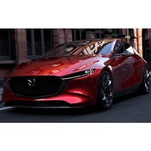 Клиенты «Балтийского лизинга» могут стать владельцами новой Mazda 3 за 24 232 рубля в месяц