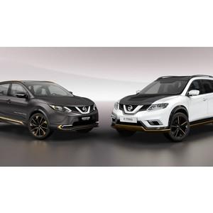 «Балтийский лизинг» увеличил срок договора на популярные кроссоверы Nissan