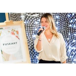 В «Новоспасском» прошел вечер поэзии FuseArt