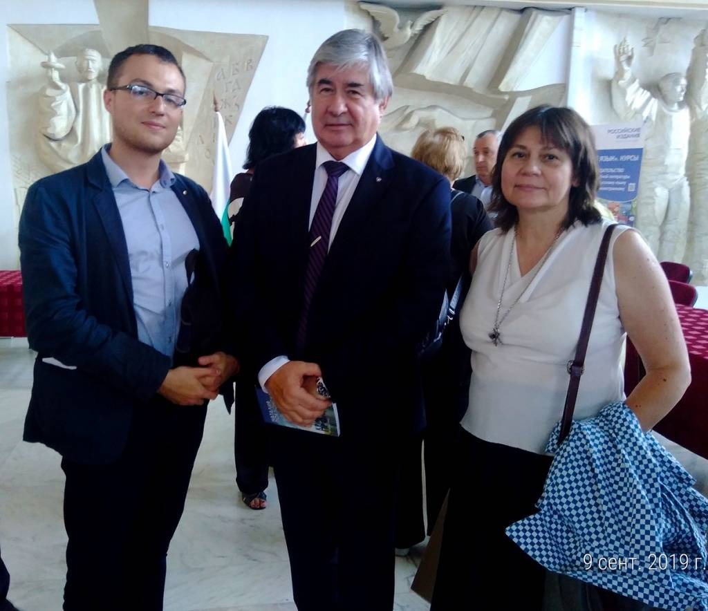 Как избежать «винегрета» из правил, рассказали на выставке в Болгарии