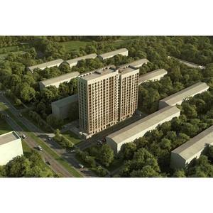 Дом для переселенцев построят к 2020 году в районе Царицыно ЮАО Москвы