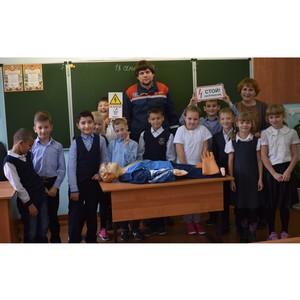 Костромаэнерго благодарят за обучение детей правилам безопасности