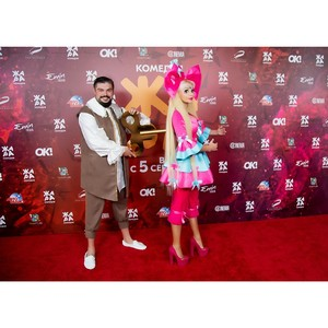 Ремикс «Просто кукла» презентован в Баку Таней Тузовой