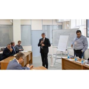 Программу цифровой трансформации обсуждают в университете