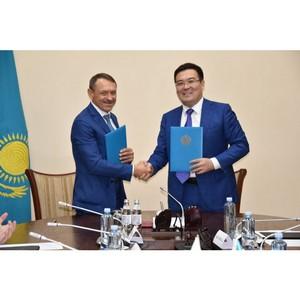 В Казахстане построят тепличный комплекс площадью 500 га