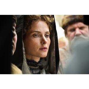 «Киностудия КИТ» приступила к съёмкам масштабной исторической саги «Собор»