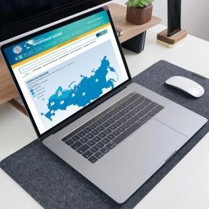 Обновление открытых данных о налоговой задолженности