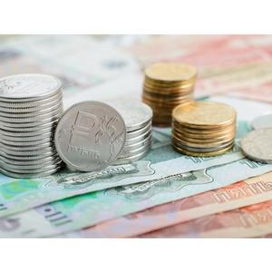 Минтруд установил минимальный размер оплаты труда на 2020 год