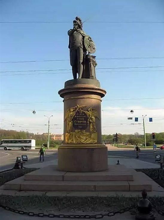 220 лет легендарному переходу А.В. Суворова через Альпы