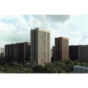 Жилой комплекс по программе реновации построят в Измайлово на востоке Москвы