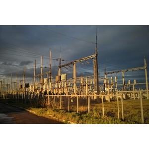 ФСК ЕЭС обеспечила дополнительной электроэнергией Красноярский цементный завод