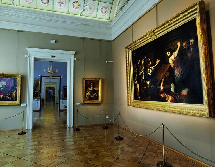 «Умный свет» сохраняет историческое и культурное наследие для будущих поколений