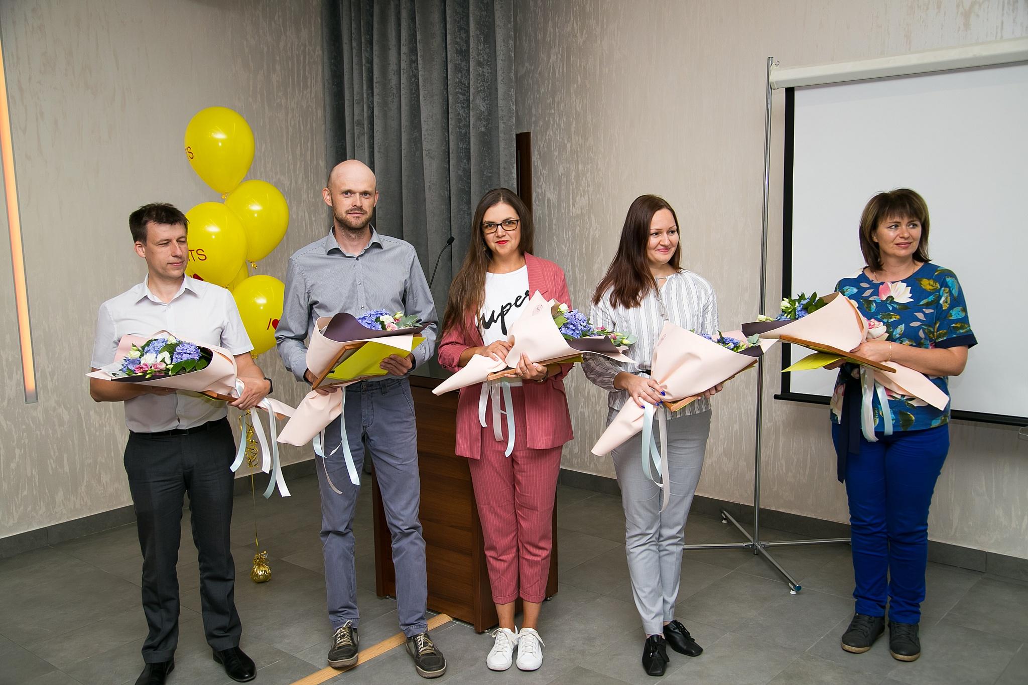 В 1С-Галэкс определили финалистов конкурса «Лучший пользователь 1С: ИТС»