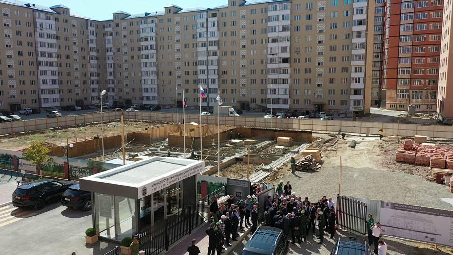 Военные строители будут возводить гражданские объекты