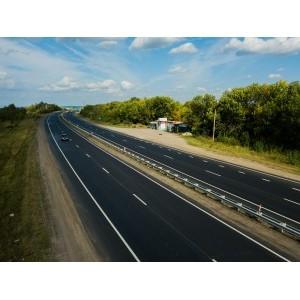 В рамках нацпроекта отремонтировано 108 км дорог Самарской области