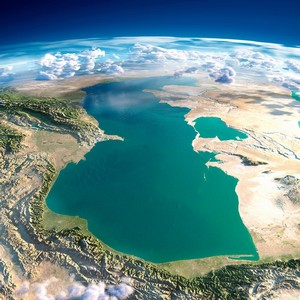 Госдума ратифицировала Конвенцию о правовом статусе Каспийского моря