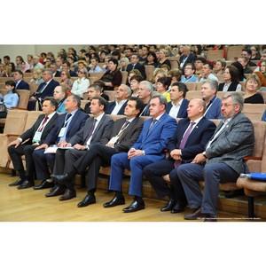 В Пензе обсудили актуальные вопросы онкологии