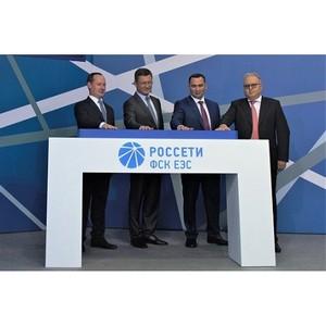 ФСК ЕЭС запустила питающий центр ТОР «Надеждинская» в Приморье
