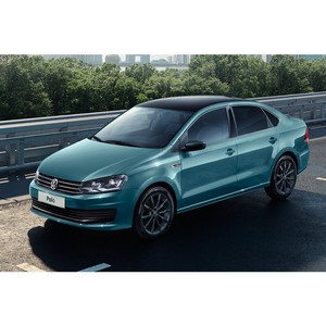 Полон футбола – Volkswagen Polo Football Edition в Ключавто Волоколамка