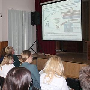 В Ставропольской психбольнице отметили Всемирный день безопасности пациента
