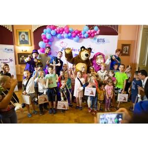 Программа «Мир без слёз» в Москве