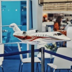 Встреча представителей Внуковской таможни и бизнес-авиации