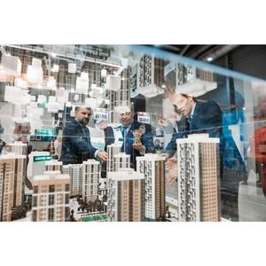 Новые технологии строительства представят на 100+ Forum Russia в Екатеринбурге