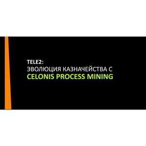 История совместного успеха и развития технологии Process Mining в Tele2
