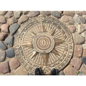 Пресс-конференция проекта «Нулевой километр. В путь!». Фильмы о туризме