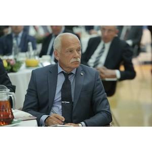 ТПП и РЭЦ объединят усилия в деле развития российского экспорта