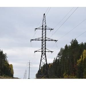 Мариэнерго напоминает правила электробезопасности в охранных зонах