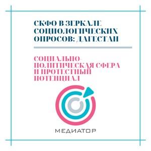 СКФО в зеркале социологических опросов: Дагестан