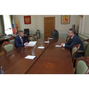Развитие энергетики города Воронежа