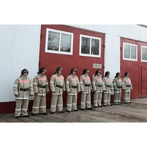 Вопрос льготных пенсий пожарным обсудили на общественном совете