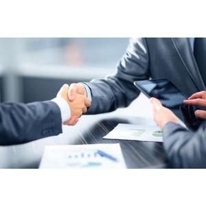 Минсельхоз России и Газпромбанк подписали соглашение о сотрудничестве