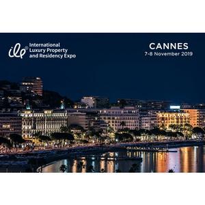 Cannes International Emigration and Luxury Property Expo 2019 в Каннах