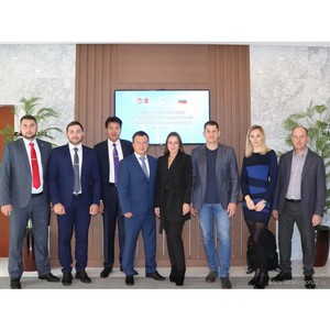 Алтайские предприниматели об итогах бизнес-миссии в Монголию