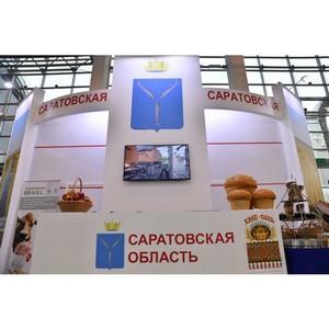 Реализация проектов в агропромышленном комплексе Саратовской области