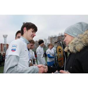Команда из Мордовия стала победителем акции «Уличный красава»